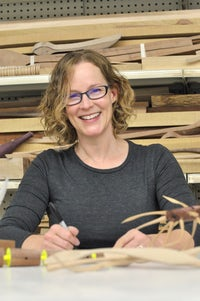 Kristin LeVier