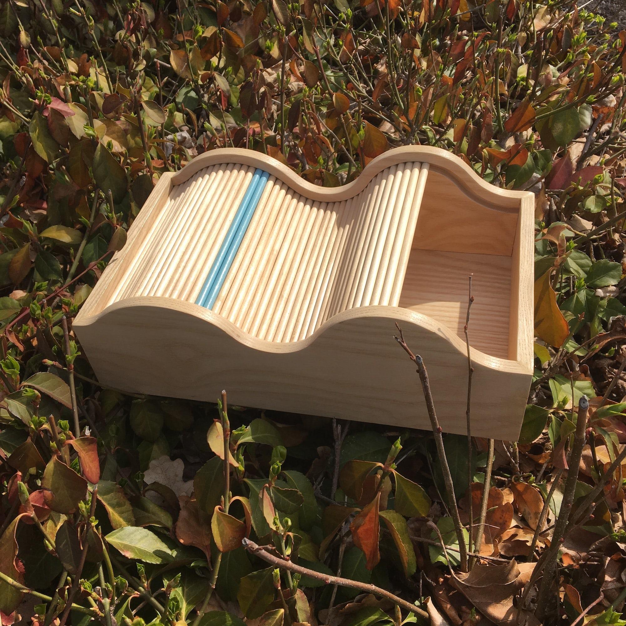Ruffles Box