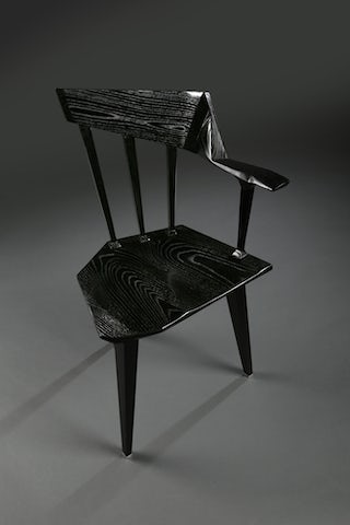 Chair in Space