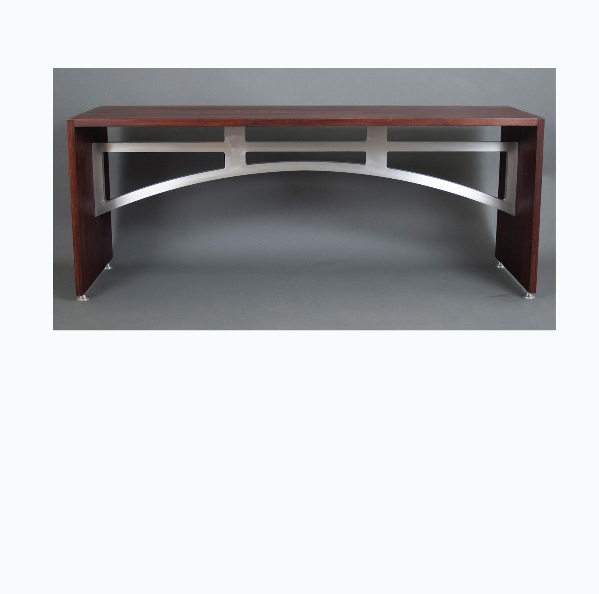 The Bridge Table (2009)