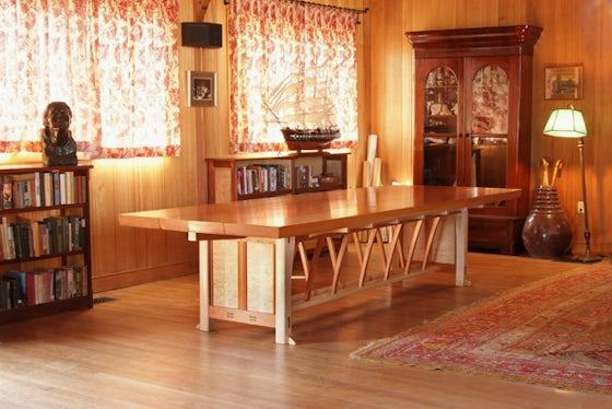 Borglum-table