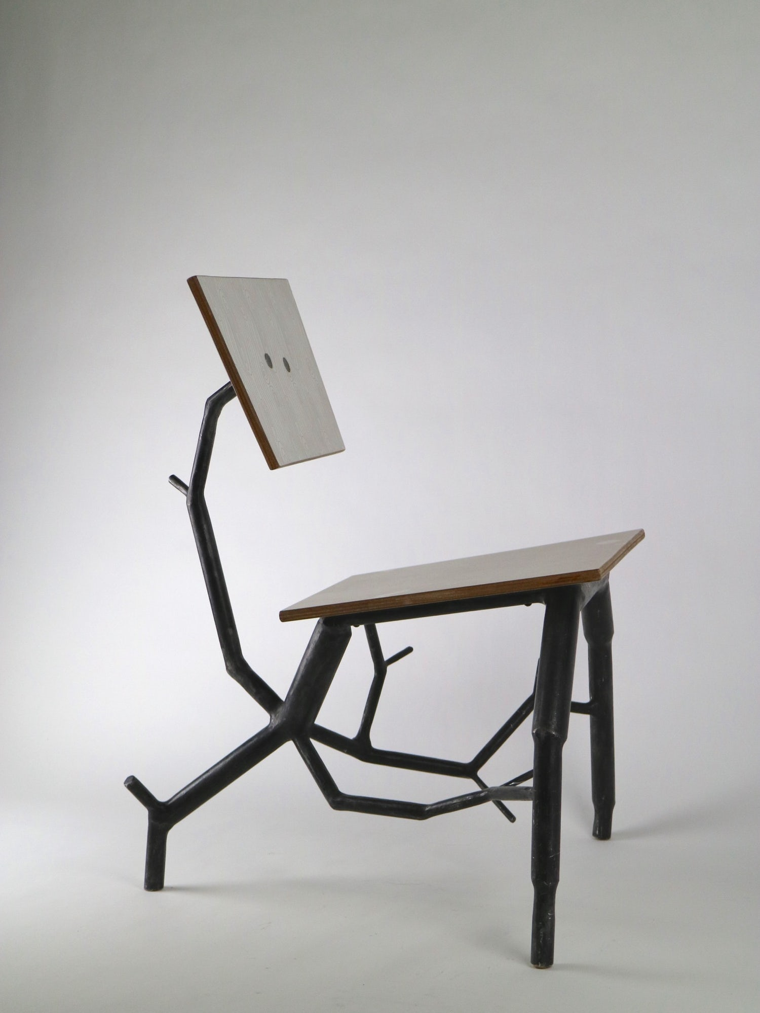 ModernRustic Chair