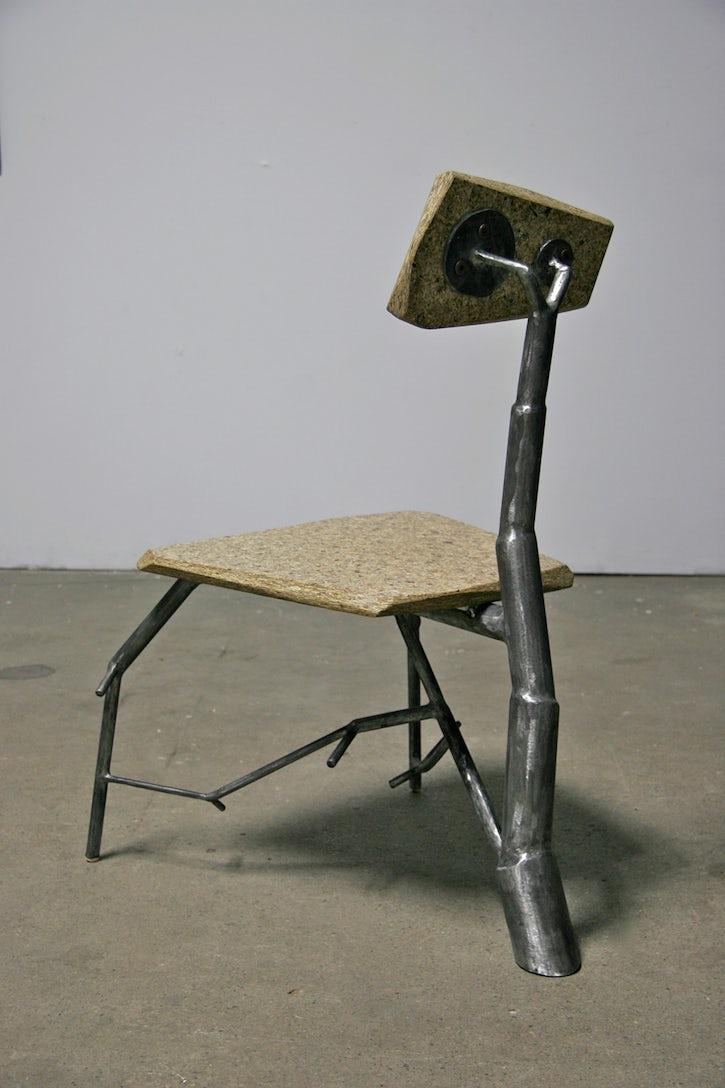 newGROWTH Chair #2