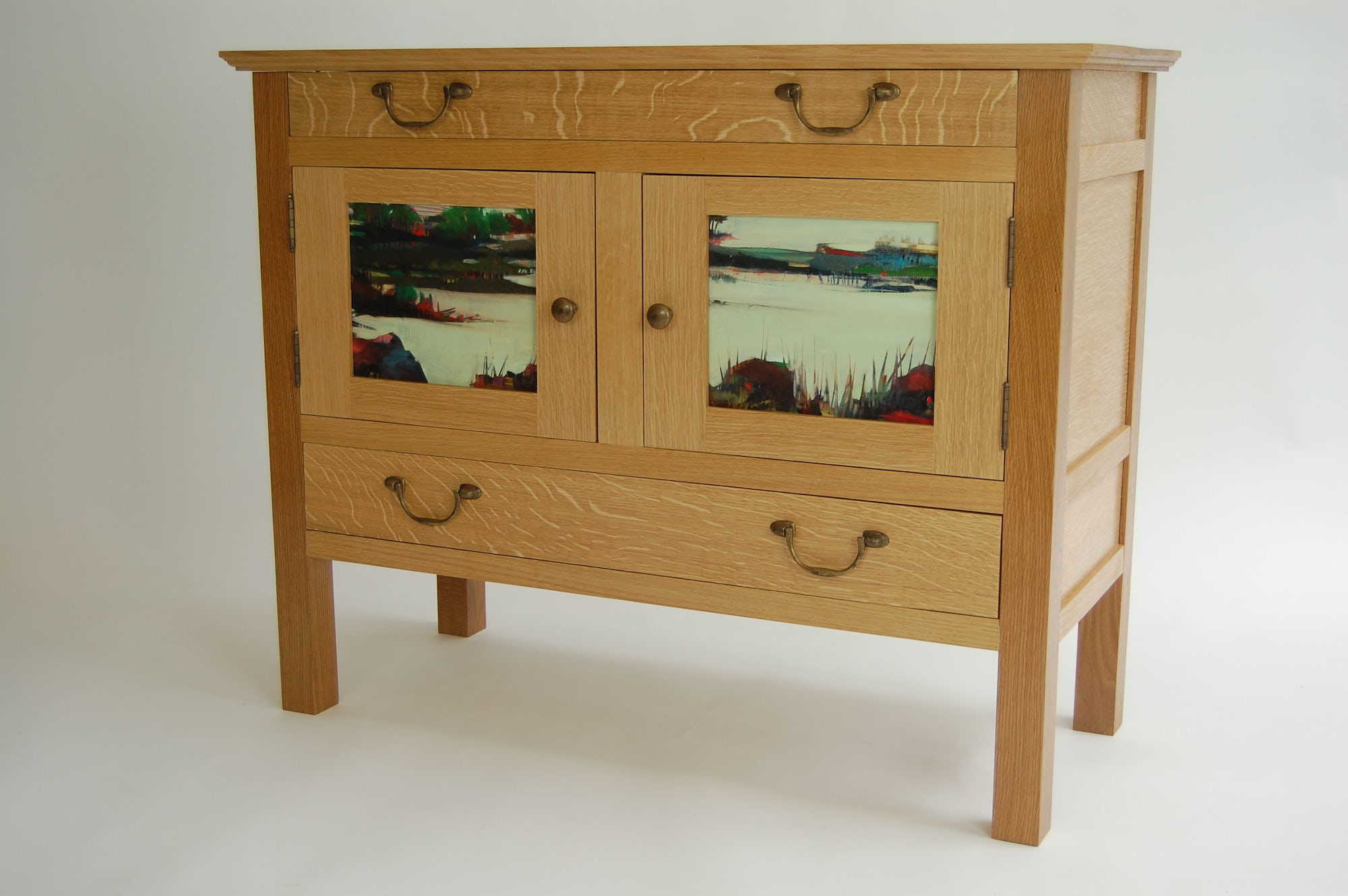 Byrdcliffe Cabinet