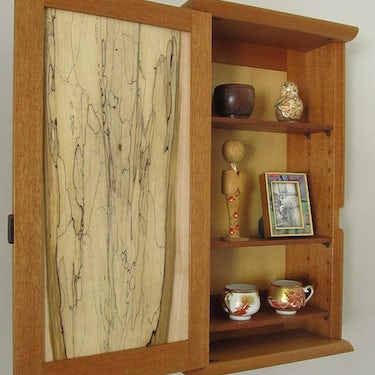 Spalted Cabinet_07