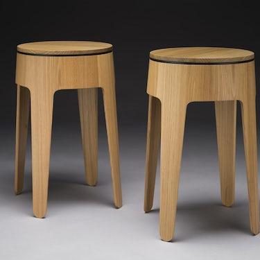 Cerchi Side Tables