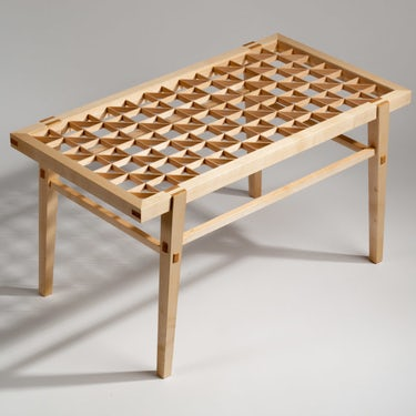 jigumi coffee table
