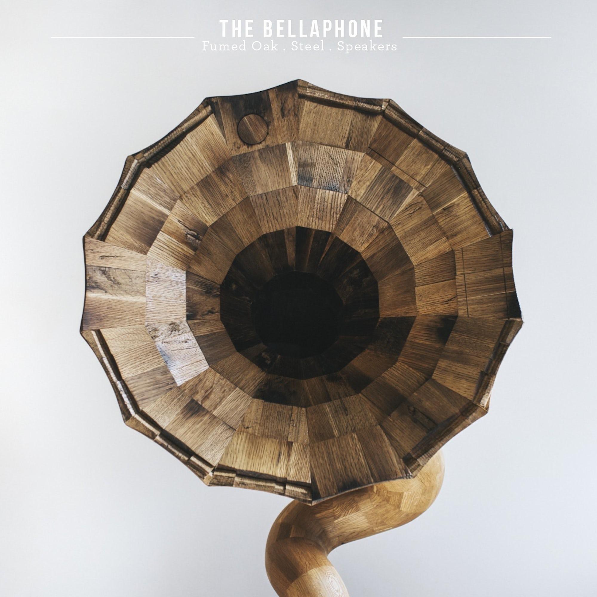 BELLAPHONE