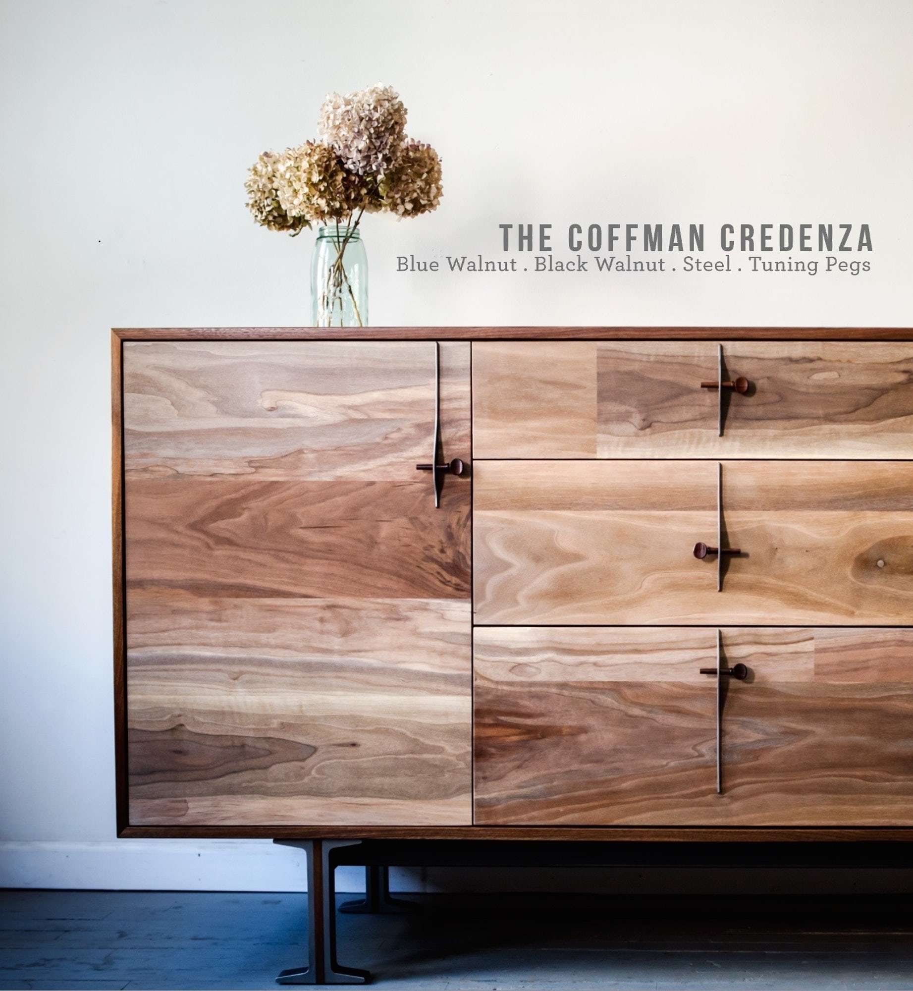 Coffman Credenza