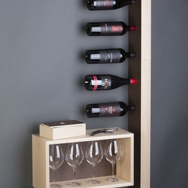 Winerack E
