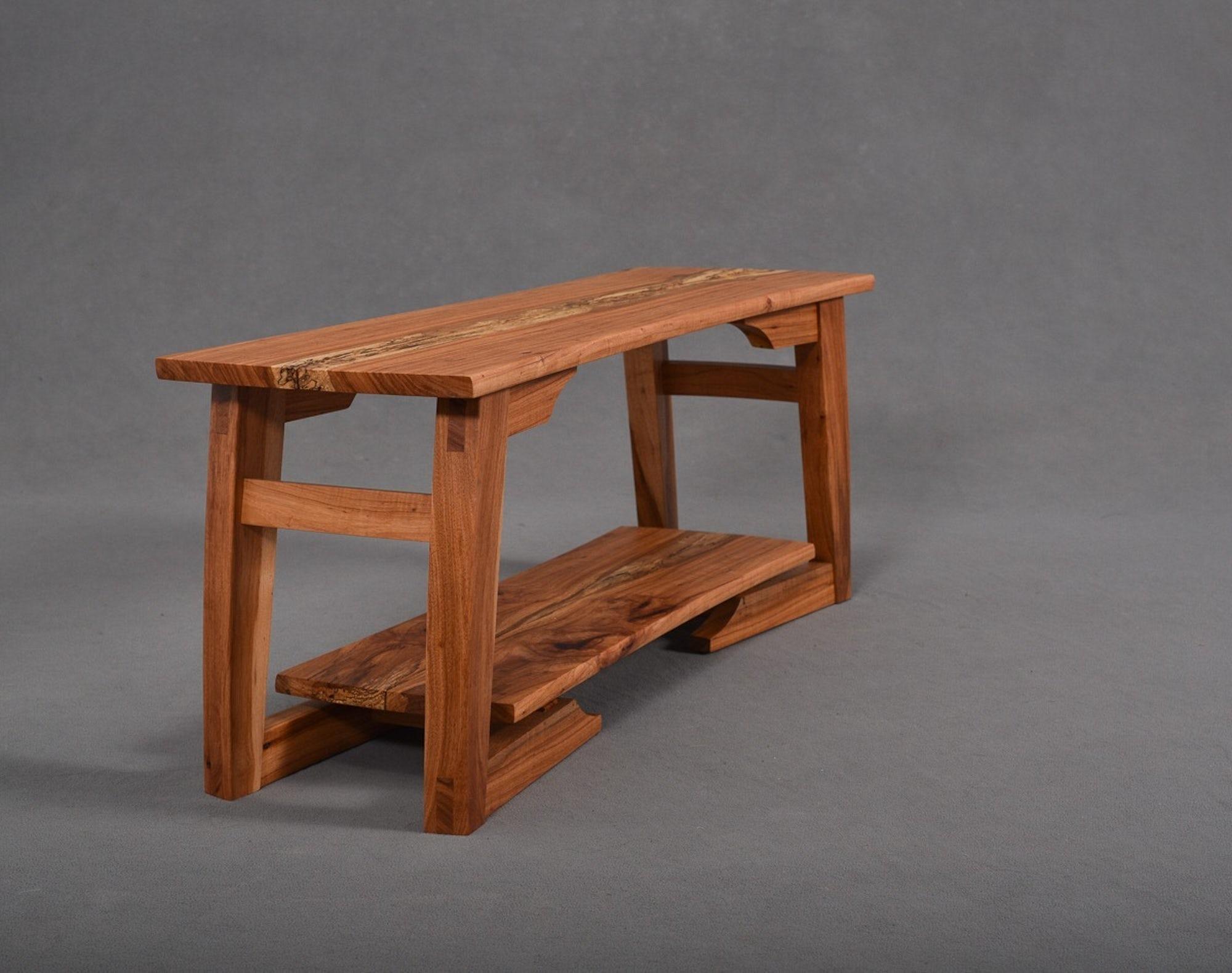 Asymmetrical Coffee Table (2)