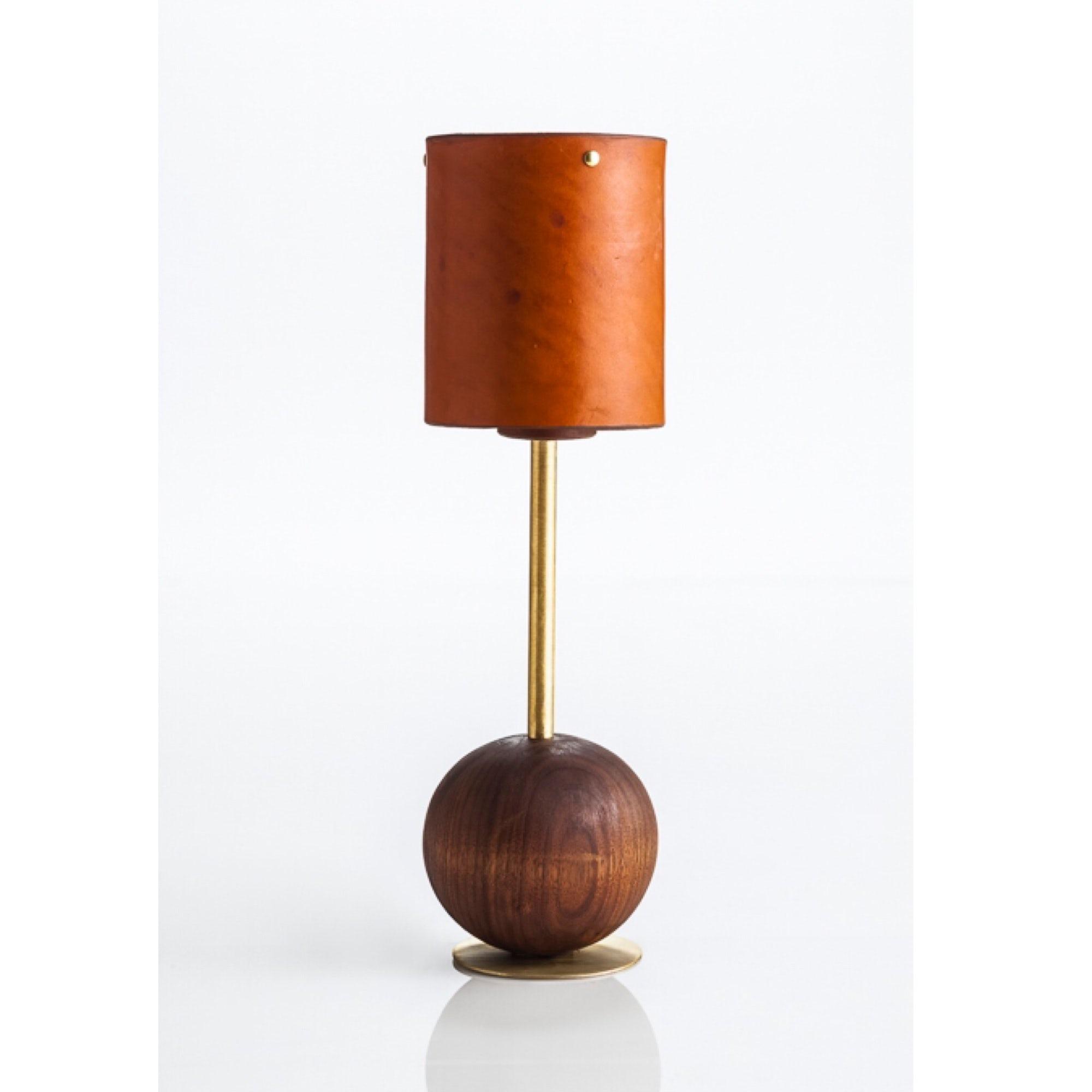 Globe Desk Lamp