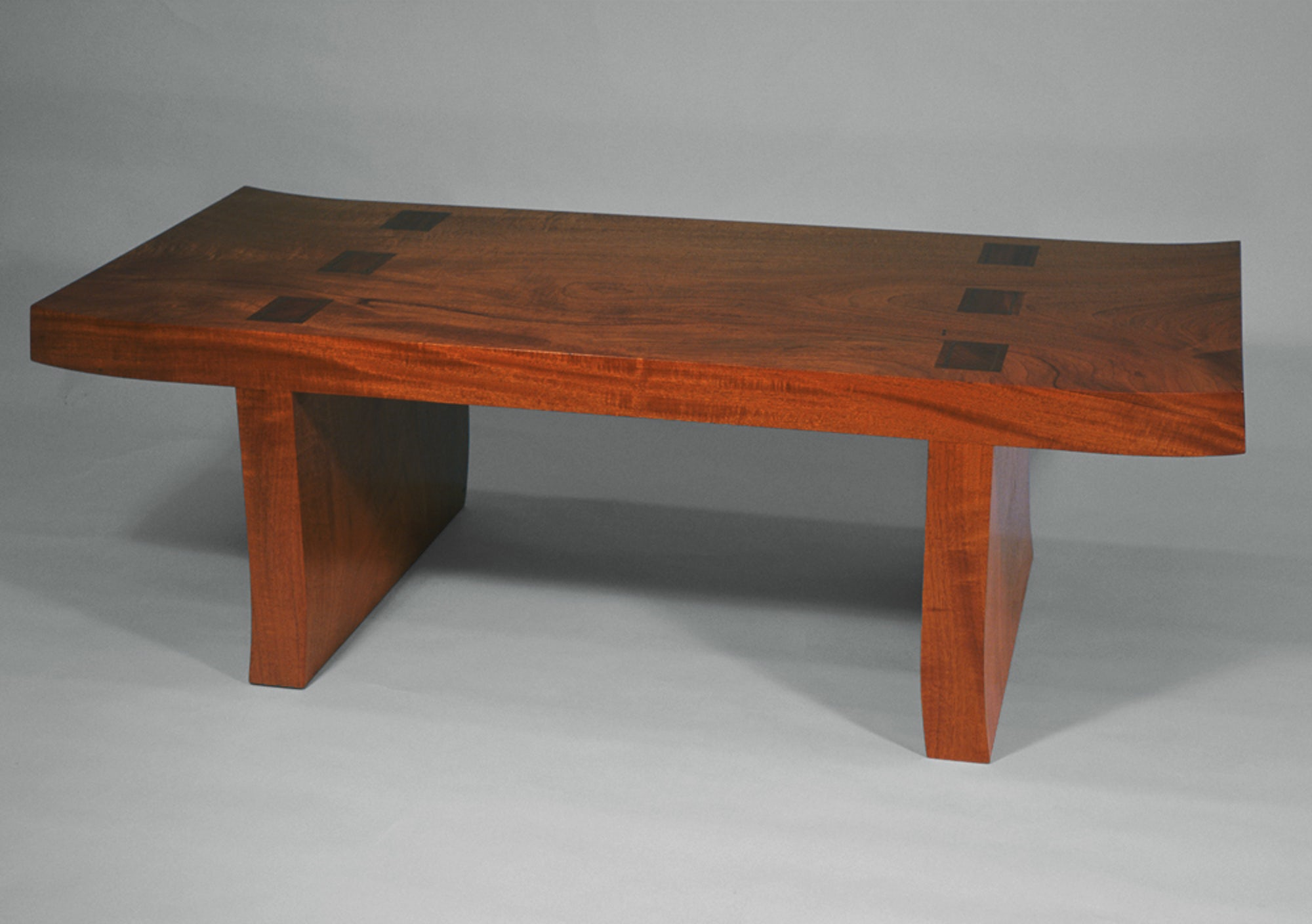Through-Tenon Coffee Table