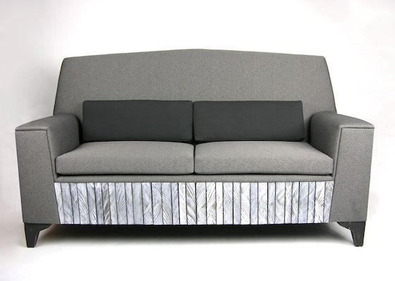 Sofa-Front