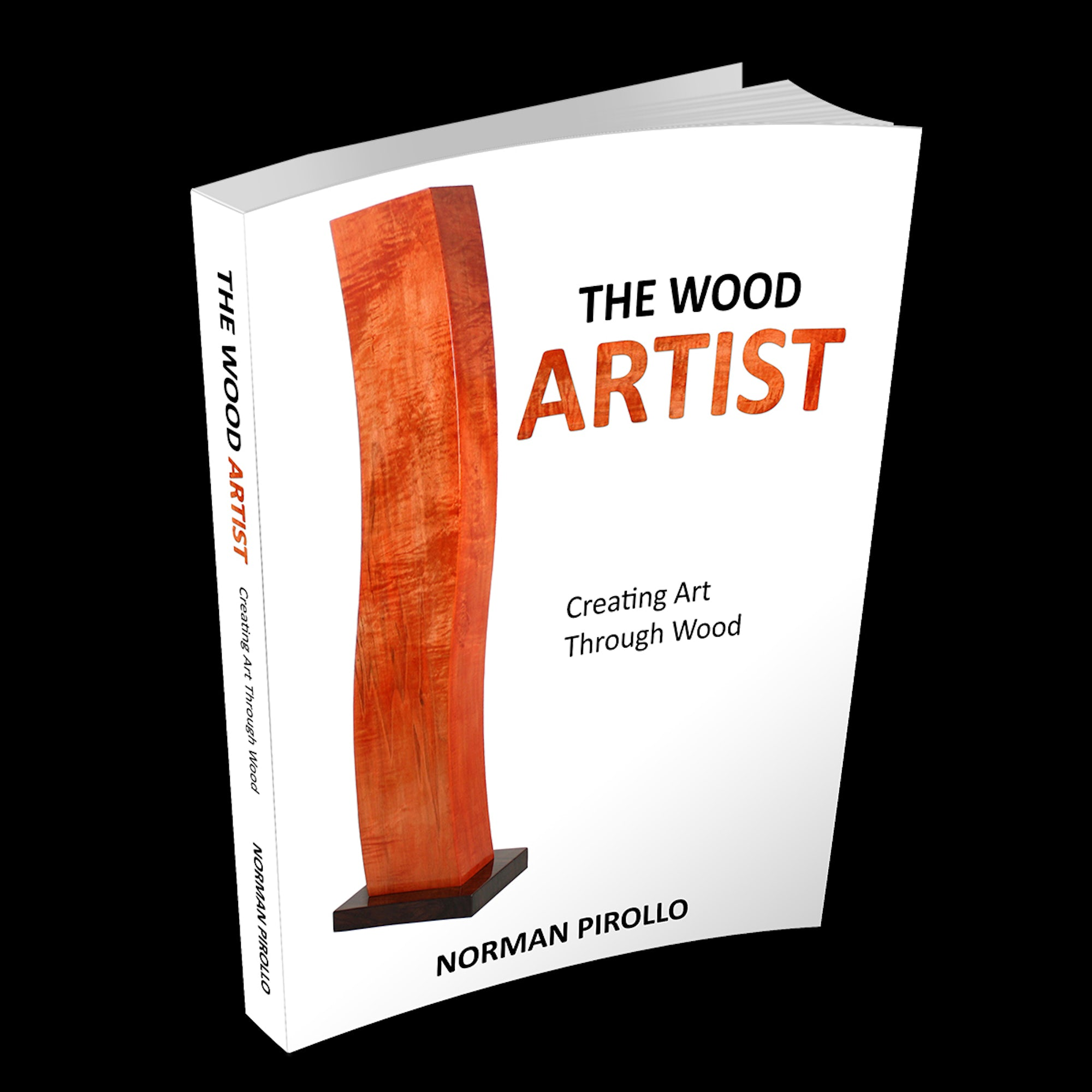 The Wood Artist: Creating Art Through Wood