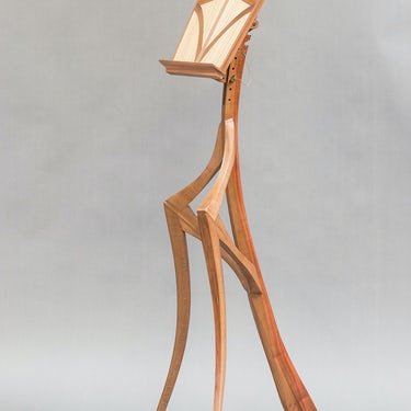 Fiddler Mantis Music Stand