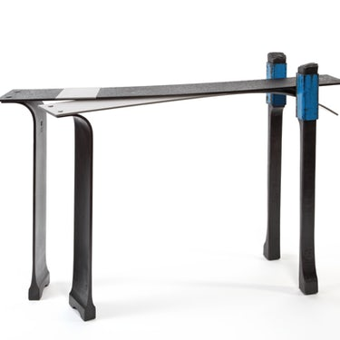 Intersection Table: Stainless Detour (2014)