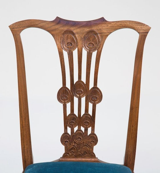 Chippendale-chair-2
