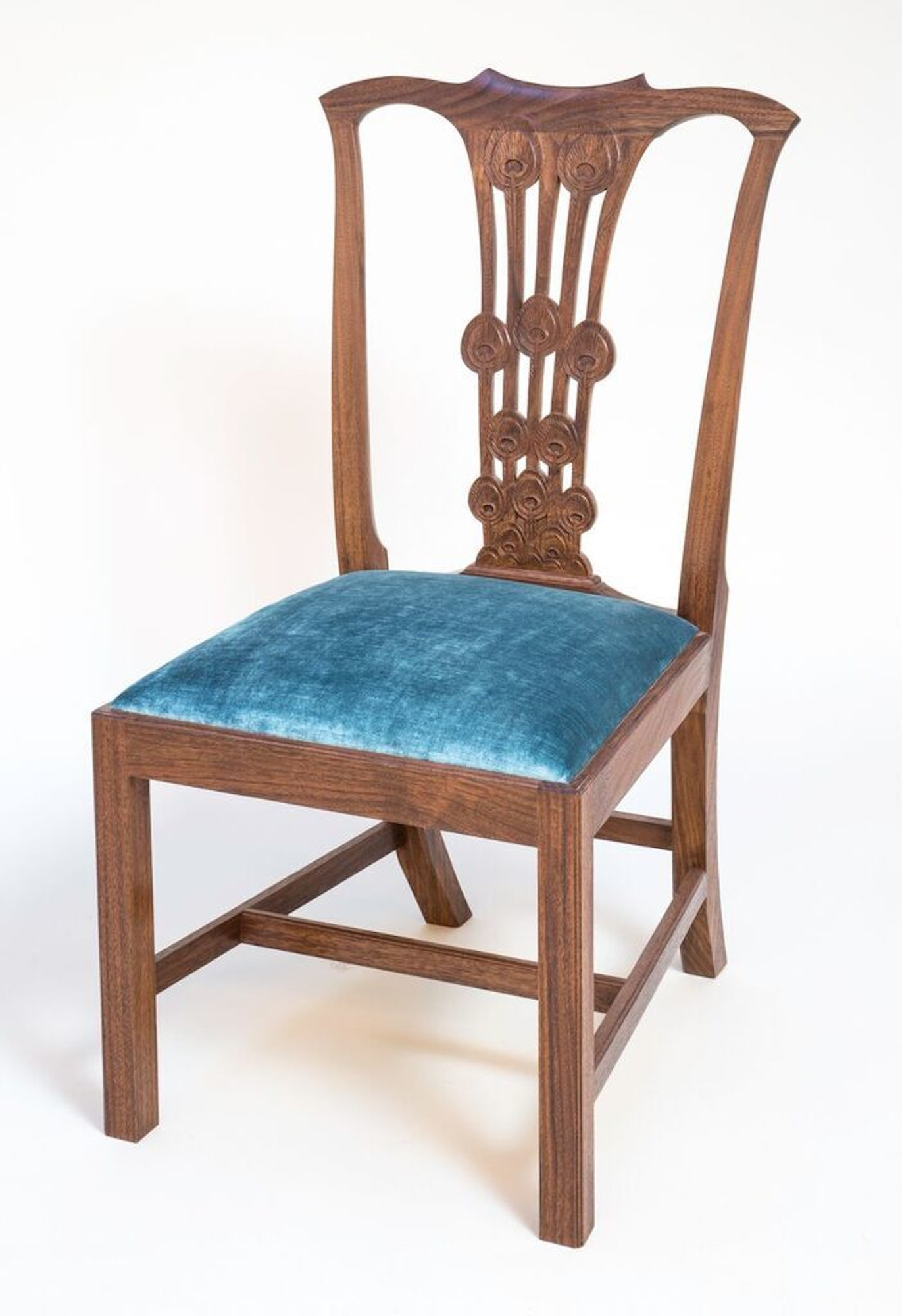 Chippendale-chair-1